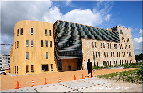 Sinai Centrum geopend