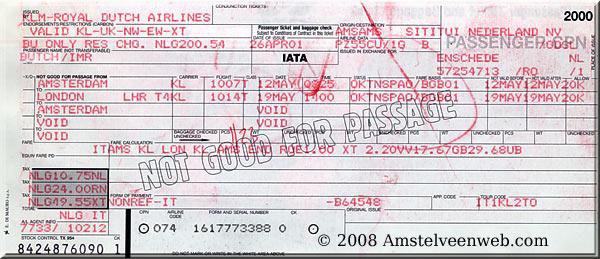 Nieuws: KLM-neemt-definitief-afscheid-van-papieren-ticke, Amstelveen: www.amstelveenweb.com/nieuws-KLM-neemt-definitief-afscheid-van...