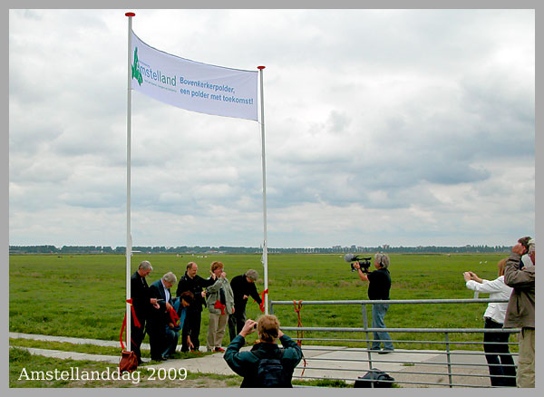 3de Amstellanddag