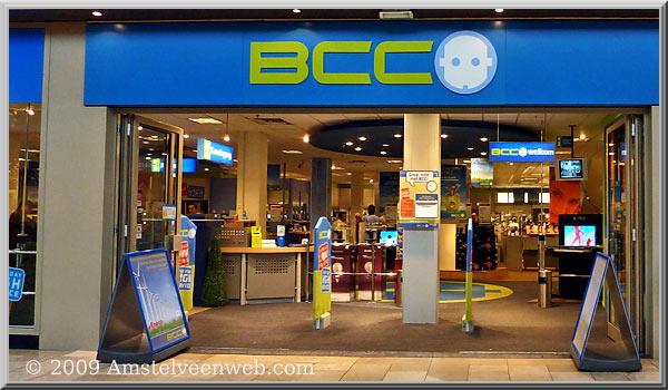 Nieuws: BCC-verlaat-Amstelveen, Amstelveen