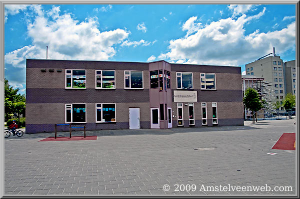 Karel EykmanschoolJane Addamslaan