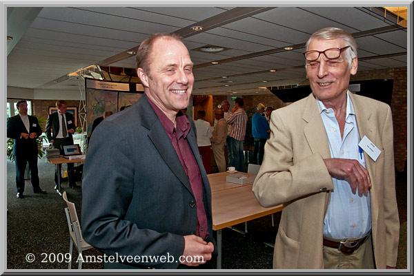 Schipholavond  Amstelveen
