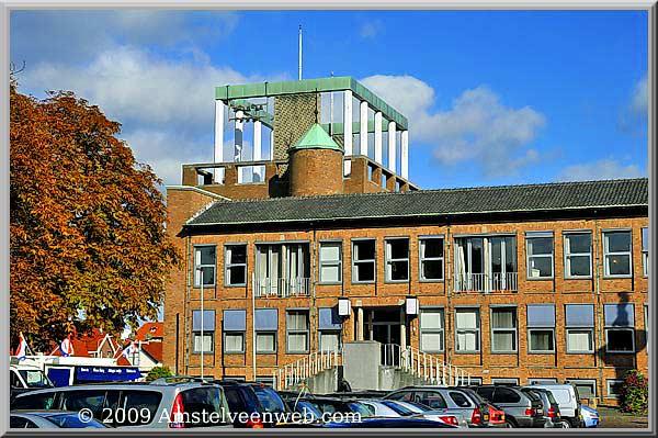 Het Raadhuis van Aalsmeer