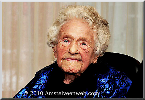 Bijzondere Personen in Amstelveen