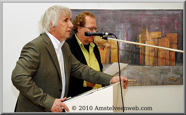 Peter Blokhuis - Piet Gispen - Niels van Alphen