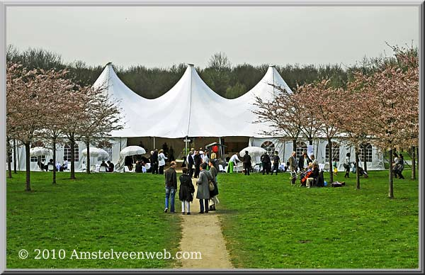 10de Kersenbloesem Festival
