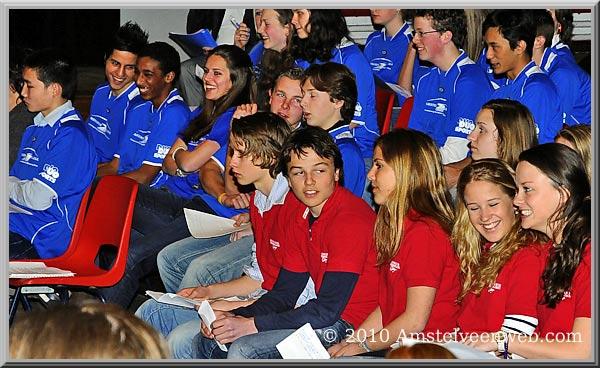 Hermann Wesselink College, Amstelveen