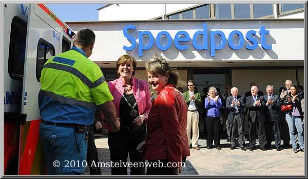 Spoedpost Amstelland