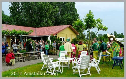 5de Amstellanddag