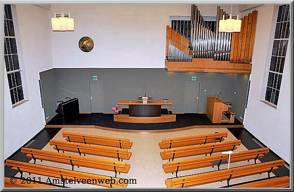 hersteld apostolische zendingskerk amsterdam