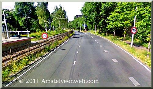 Nieuws Met 50 Of 70 Km Per Uur Op De Beneluxbaan Amstelveen