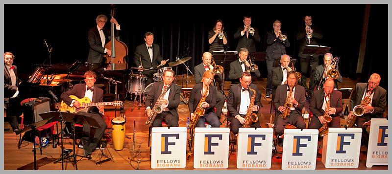 Fellows Bigband