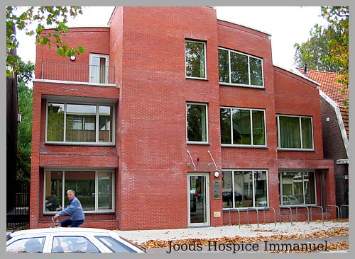 Hospice ImmanuelGeopend