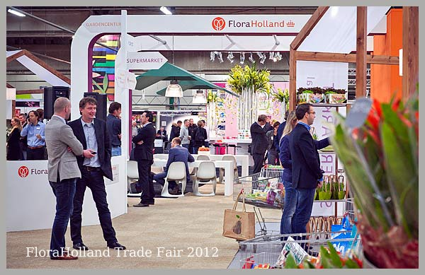 Trade FairAmstelveen