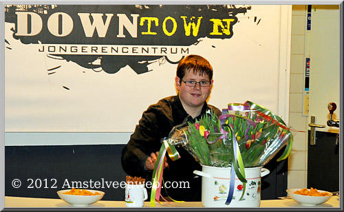 Club DownTownOpening Jongerencentrum