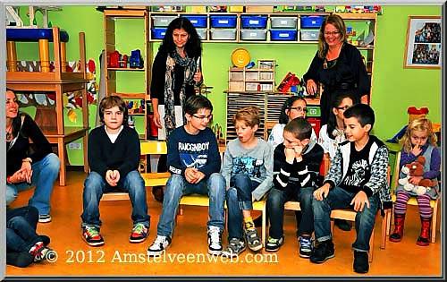 Hongaarse school