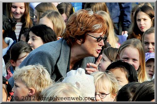 1e Montessorischool  10de Landelijke Rekendag  Burgemeester Haspelslaan