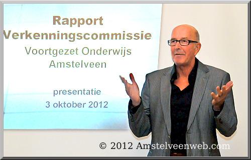 onderwijs Amstelveen
