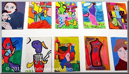 afbeeldingen schilderijen picasso