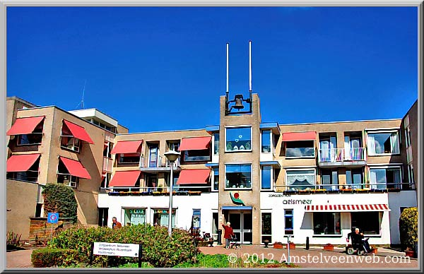 Thuiszorg Aalsmeer de dupe