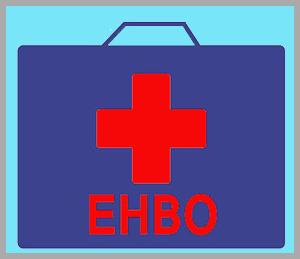 rode kruis ehbo