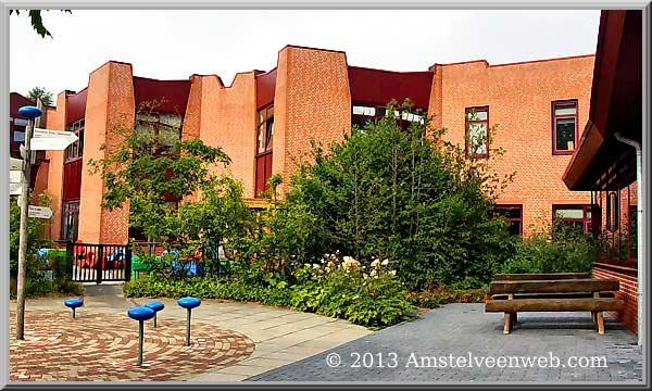 International School Amsterdamin Amstelveen - Sportlaan