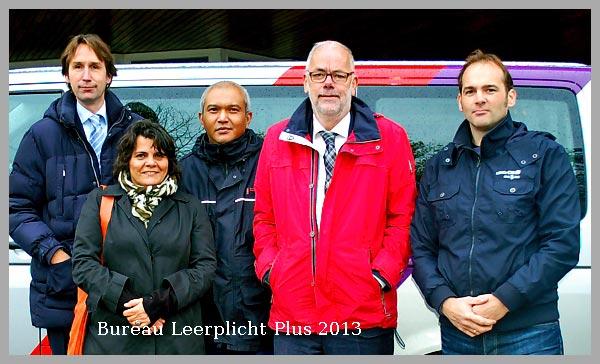 Nieuws de leerplicht bus is weer ingezet in amstelveen amstelveen