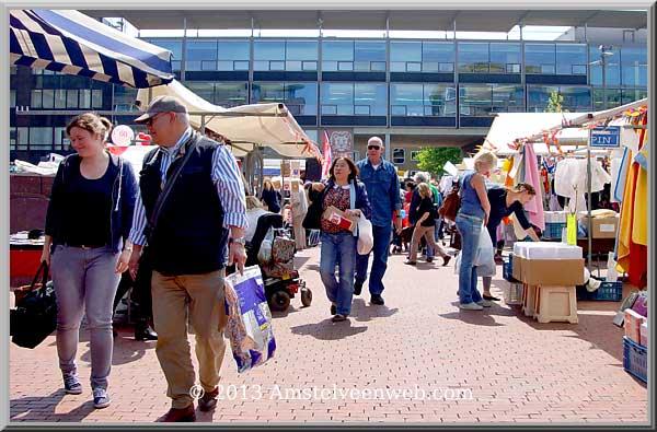 Weekmarkt Vrijdag2de Beste Markt