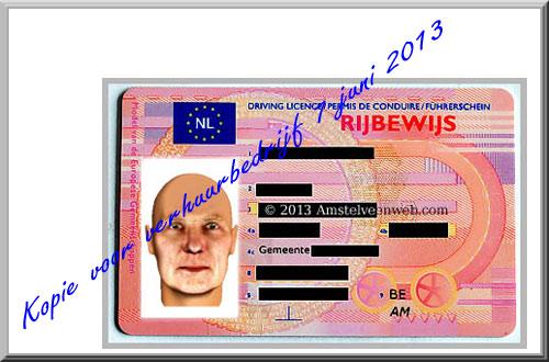overheid kopie id