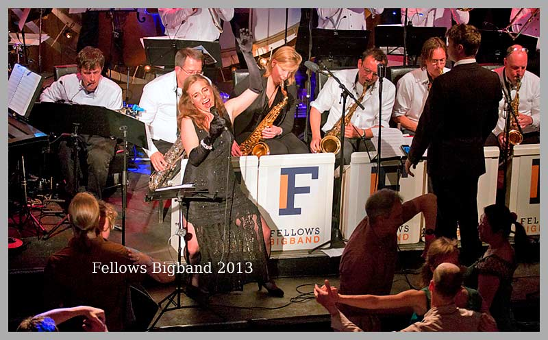 Fellows Bigband