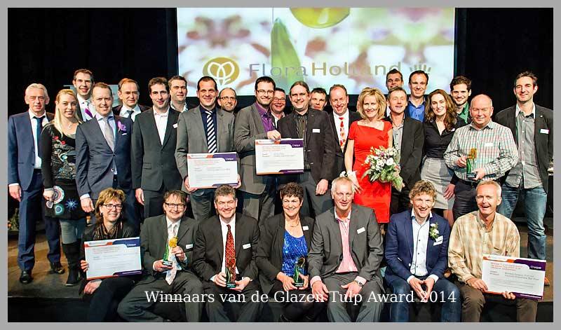 Glazen Tulp Award
