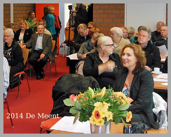 OC De Meent  en Waardhuizen
