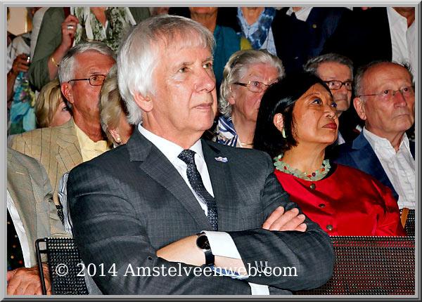 Jubileum Tentoonstelling  Jan Verschoor