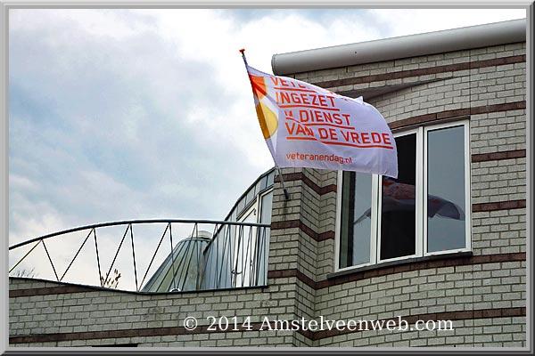 8ste Veteranendag Amstelveen