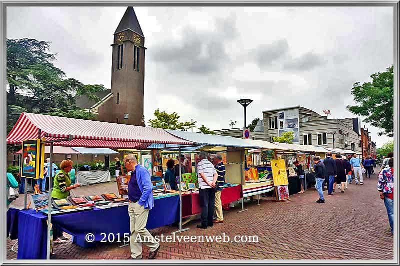 8ste AmateurKunstmarkt - 2015