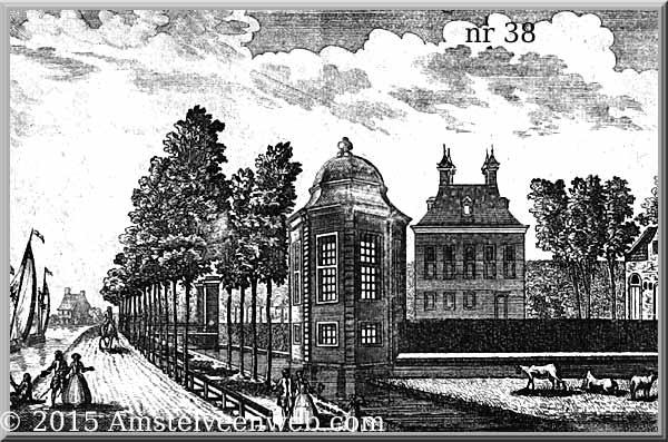 Hofstede Trompenburg