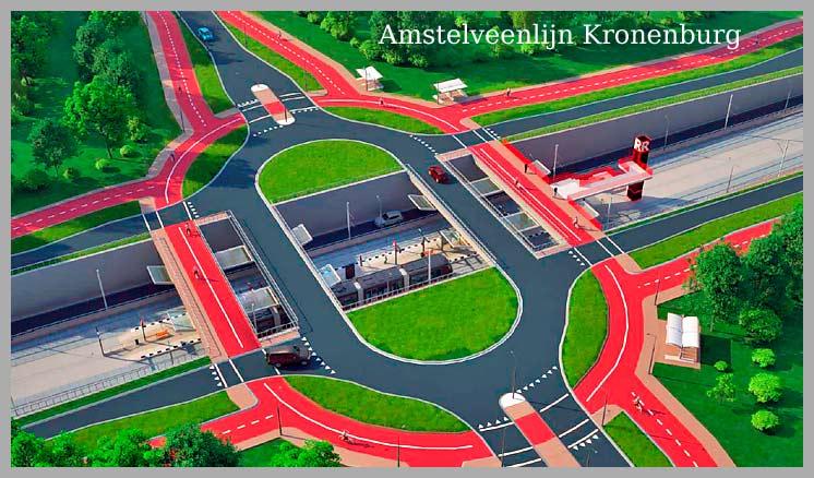 Ombouw Amstelveenlijn