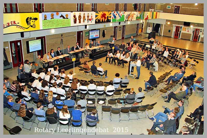 Nieuws: 9de-Rotary-Leerlingendebat-in-het-Hermann-Wessel ...