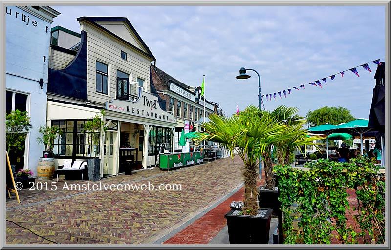 Buurt over OuderkerkAmstelzijde is van Amstelveen