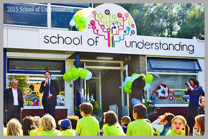 School of UnderstandingPandora