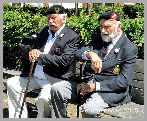9de Veteranendag Amstelveen