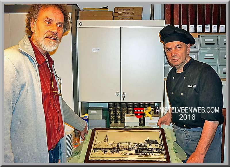 Nieuwe Website Historisch Amstelland
