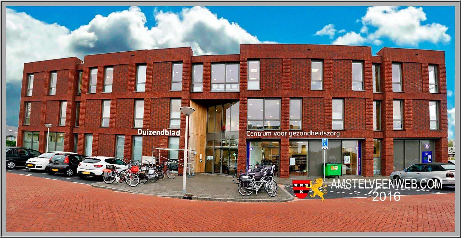 Gezondheidscentrum Duizendblad