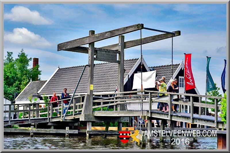 Historische Tuin Aalsmeer : Nieuws start van het seizoen in de historische tui amstelveen