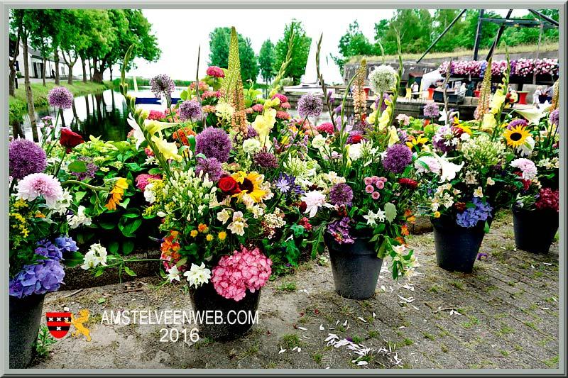 3de Flower Festival