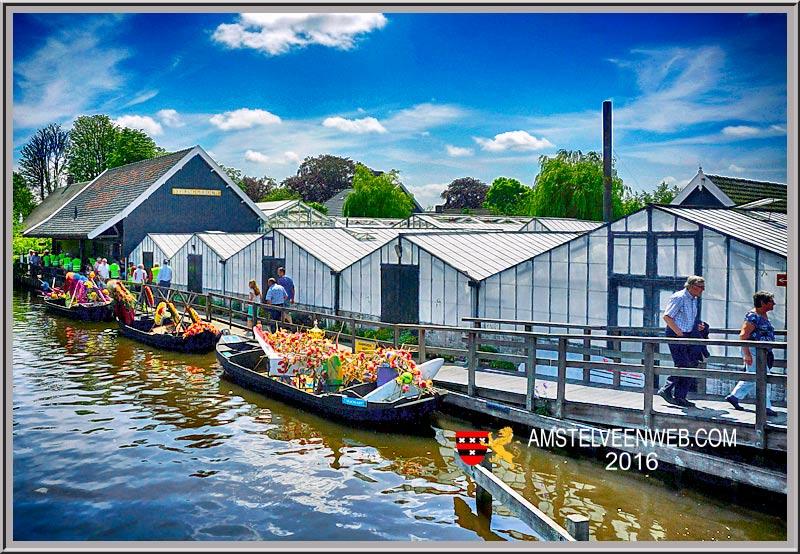 Historische Tuin Aalsmeer : Huisje bij stichting historische tuin aalsmeer aalsmeer homeaway