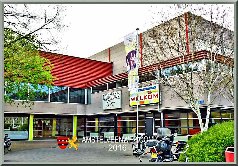 Nieuws: Toename-van-het-aantal-leerlingen-in-Amstelveen ...