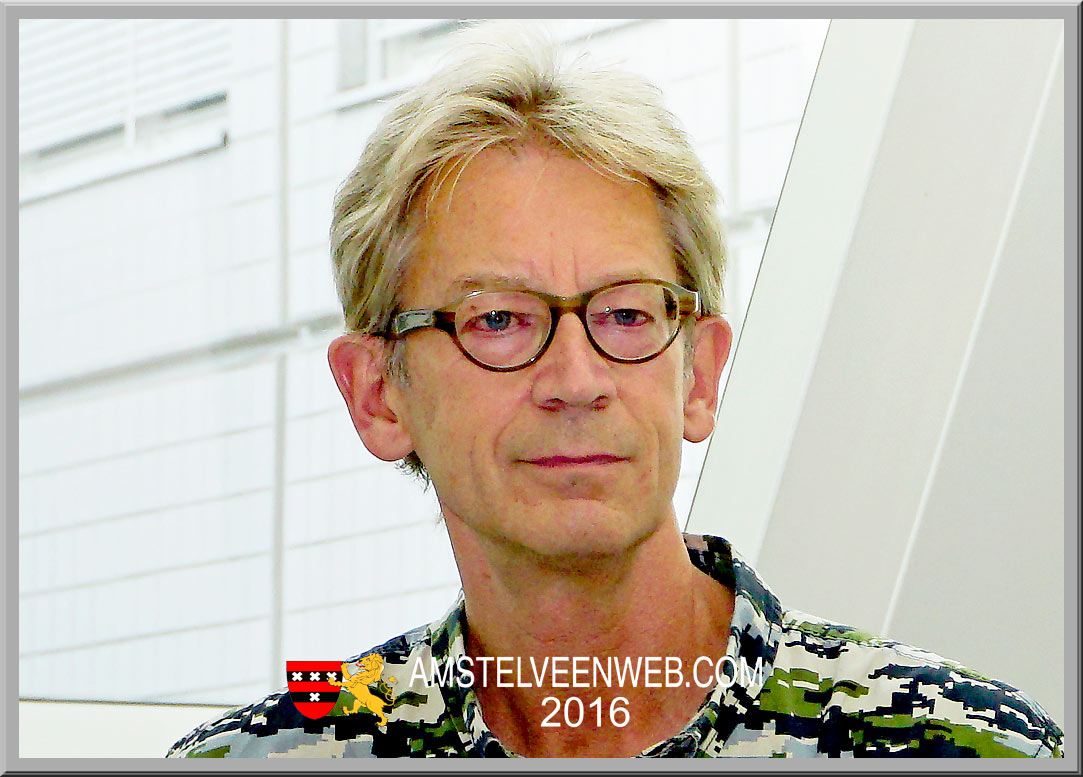 SVB expositie Joop Haring