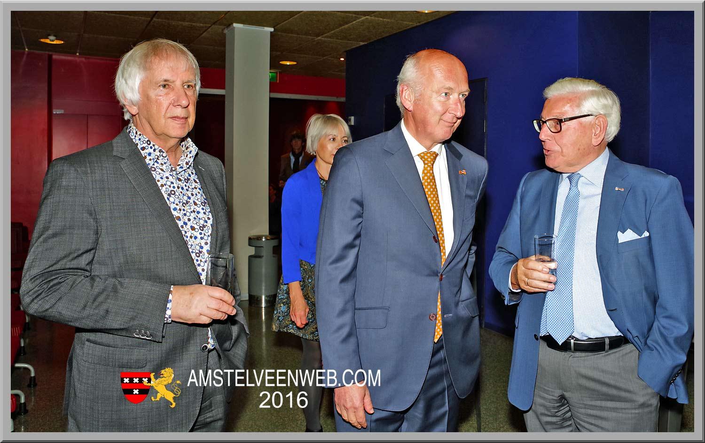 Foto expositie Jan Verschoorin Schouwburg Amstelveen
