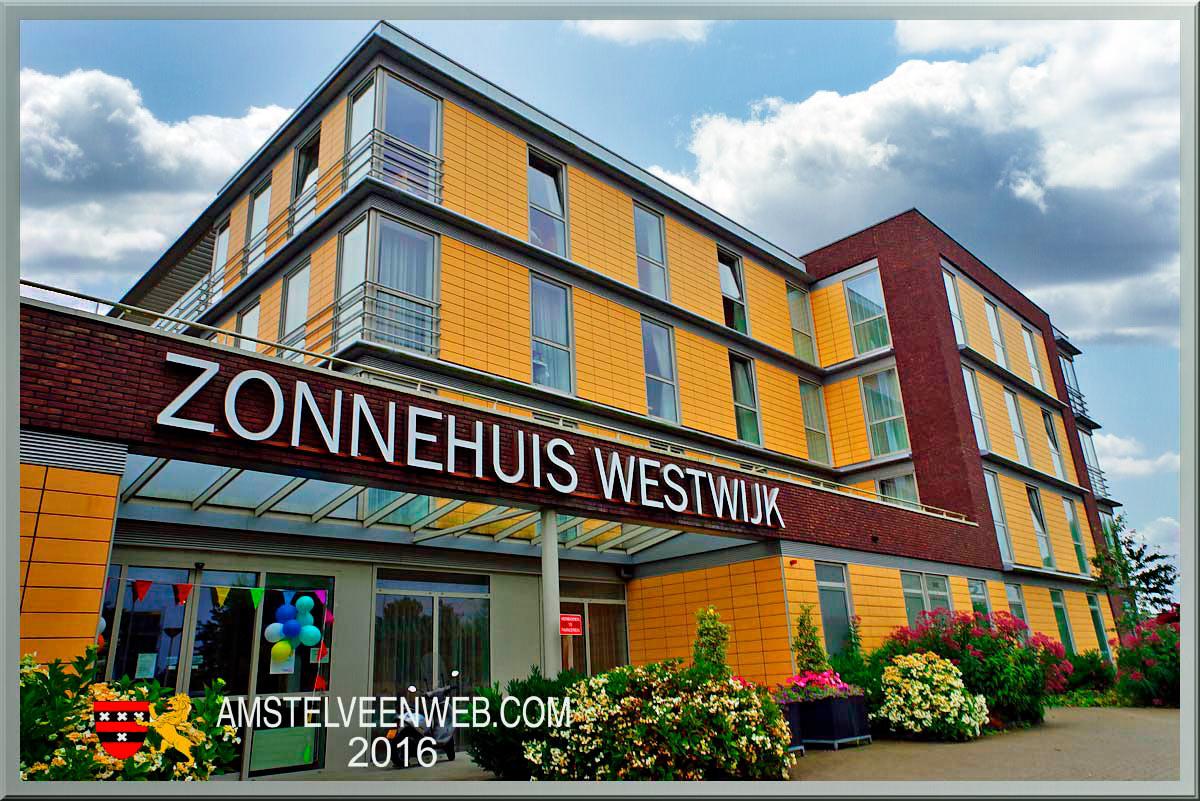 Zonnehuisgroep  Zonnehuis Westwijk